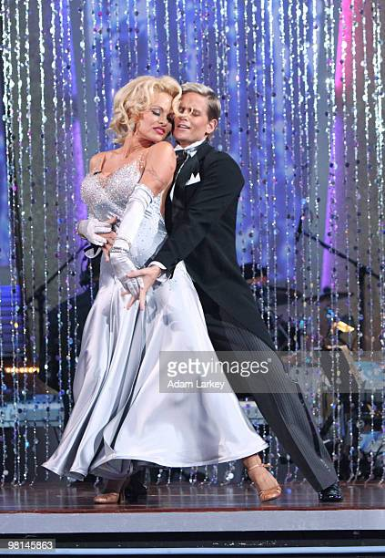 STARS 'Episode 1002' In week two of 'Dancing with the Stars' all of the couples returned to dance their second routines in a twohour show MONDAY...