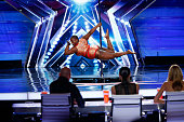 S GOT TALENT Episode 1002 New Jersey Auditions Pictured Roz the Diva