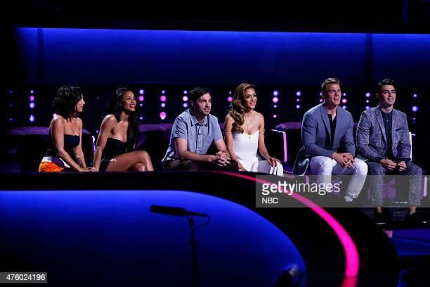 Cheryl Burke Ciara Jeff Dye Nicole Scherzinger Alan Ritchson Joe Jonas