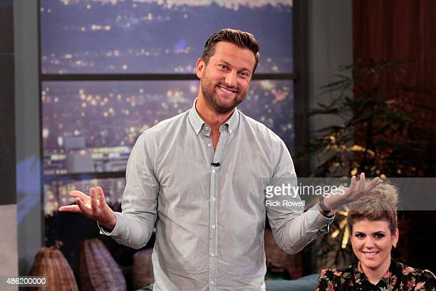 PARADISE 'Episode 105' Chris Harrison and Jenny Mollen weighed in on the most recent episode of 'Bachelor in Paradise' along with contestants Jared...