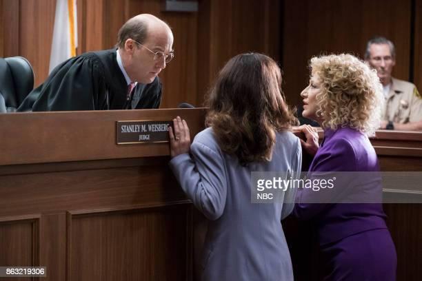 Anthony Edwards as Judge Stanley Weisberg Elizabeth Reaser as Deputy DA Pam Ferrero Edie Falco as Leslie Abramson