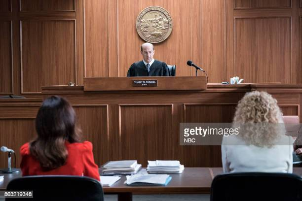 Elizabeth Reaser as Deputy DA Pam Ferrero Anthony Edwards as Judge Stanley Weisberg Edie Falco as Leslie Abramson