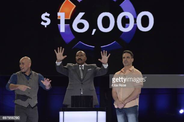 FUNDERDOME 'Episode 106' Aspiring inventors hoping to win over a live studio audience to fund their ideas products or companies include a drying...