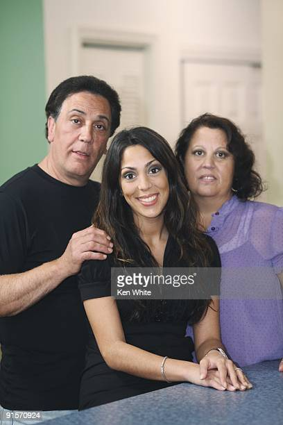 MOM DAD Episode 106 Carmela is a 26yearold restaurant manager in Bayonne NJ who has found herself sinking into debt because of her pricey shopping...