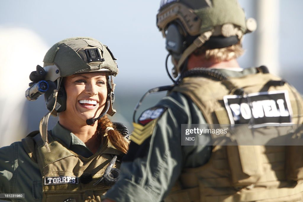 stars earn stripes eve torres and grady dating Eve torres gracie (born eve torres on august 21, 1984) in 2012, she was part of nbc's celebrity reality competition series called stars earn stripes.
