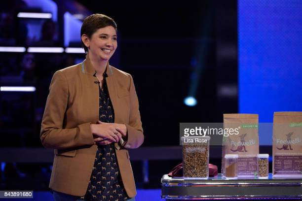 FUNDERDOME 'Episode 107' The seedfunding competition reality series 'Steve Harvey's FUNDERDOME' featuring two aspiring inventors going headtohead to...