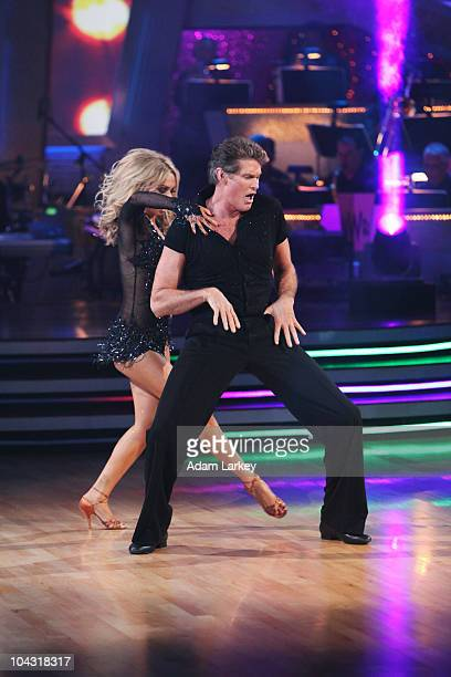 STARS 'Episode 1101' The Season 11 starstudded cast and their professional partners get ready to break in their dancing shoes on ABC's 'Dancing with...