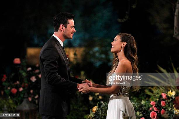 THE BACHELORETTE 'Episode 1101A' America fell in love with two very different but dynamic Bachelorettes last season Britt Nilsson and Kaitlyn...
