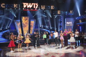 STARS 'Episode 1106' The show's seven remaining couples rocked the ballroom as they danced the Paso Doble and Tango to classic and contemporary rock...