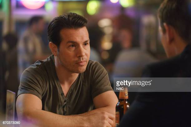 JUSTICE 'AQD' Episode 111 Pictured Jon Seda as Antonio Dawson