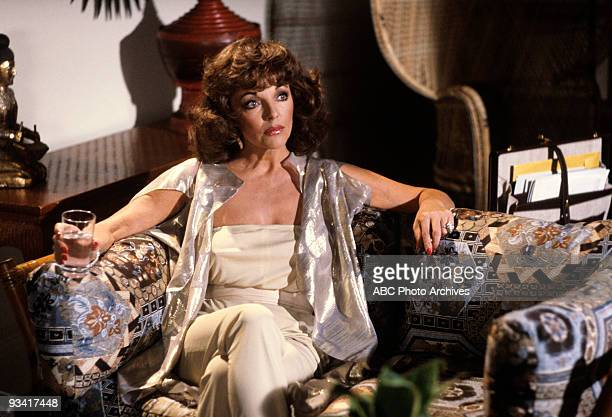 DYNASTY 'Episode' 11/3/82 Joan Collins