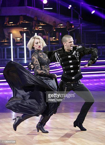 STARS 'Episode 1207' 'Dancing with the Stars' celebrated 'Ballroom Greats' week MONDAY MAY 2 on the ABC Television Network Serving as guest judge...