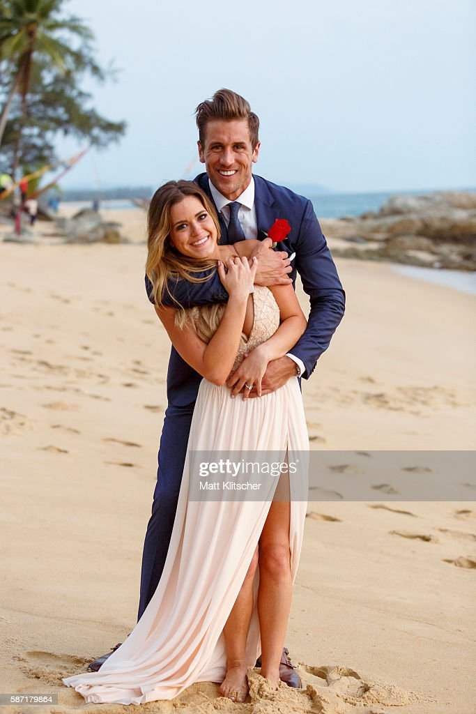 THE BACHELORETTE - Episode 1210 - Season Finale JoJo survived being blindsided last season after Ben Higgins told her he loved her, but proposed to Lauren Bushnell instead. As heart-wrenching a rejection as that was, she decided to take a risk for a second chance at finding love with one of 26 intriguing bachelors. After surviving shocking twists and turns and a journey filled with laughter, tears, love and controversy, JoJo narrowed down the field to two men Jordan and Robby. Now, she finds herself in love with both of these captivating men and terribly torn between them. She can envision a future with both bachelors, but time is running out, on the Season Finale of The Bachelorette, airing MONDAY, AUGUST 1 (8:00-10:00 p.m., ET), on the ABC Television Network. FLETCHER, JORDAN