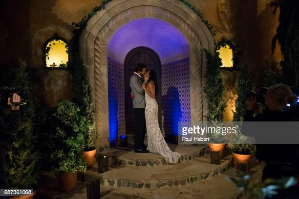 BACHELORETTE 13 Episode 1301 Accomplished Texas attorney Rachel Lindsay takes a recess from the courtroom to start her search for happily ever after...