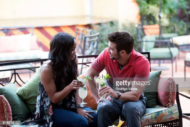 THE BACHELORETTE 'Episode 1308' Rachel has traveled to romantic locations around the globe in her search to find her soul mate Now after adventures...