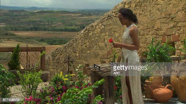 THE BACHELORETTE Episode 1310 Season Finale It didnt take long for Rachel Lindsay to rebound from her surprising gutwrenching rejection by Nick Viall...