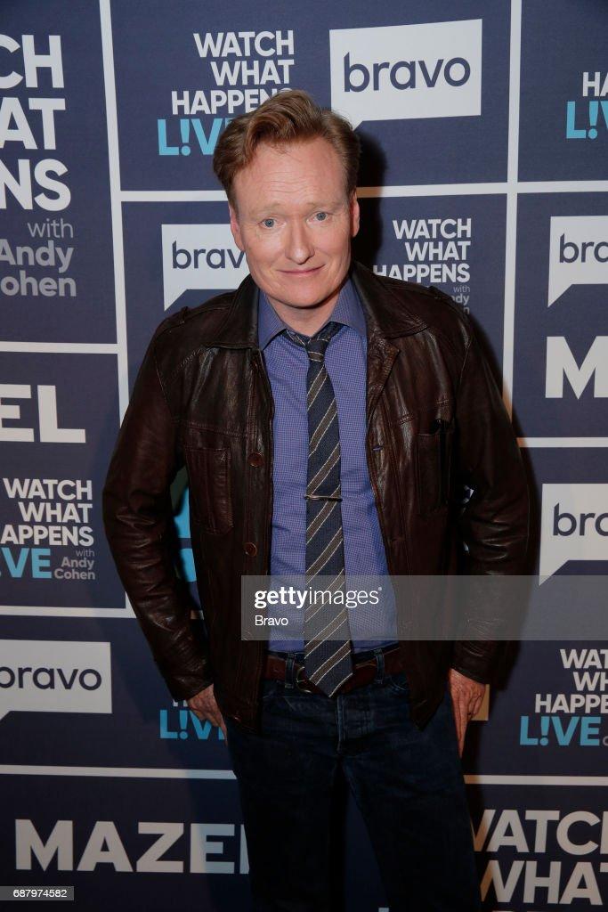 Conan O'Brien --