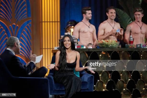 Andy Cohen Kim Kardashian