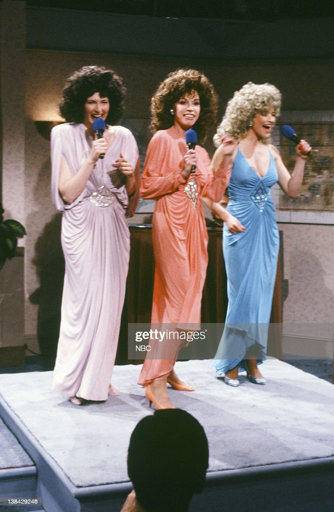 Wonderful Sweeney Sisters Christmas Party Video Part - 6: Nora Dunn As Liz Sweeney, Mary Tyler Moore As Audrey, Jan Hooks As Candy