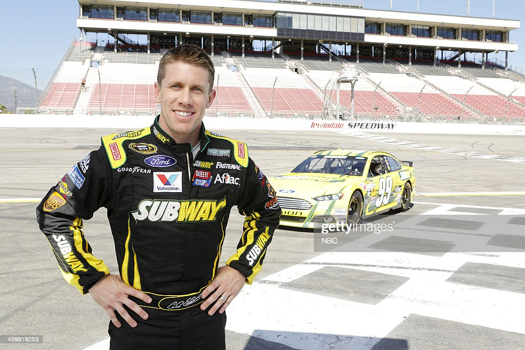 Carl Edwards --