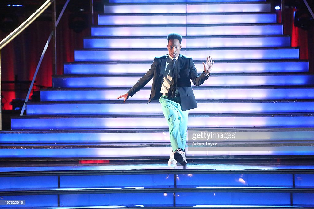 SHOW - 'Episode 1606A' - 'Macy's Stars of Dance' returned for its third installment of the season, choreographed by AJ Jones, on 'Dancing with the Stars the Results Show,' TUESDAY, APRIL 23 (9:00-10:01 p.m., ET), on ABC. AJ