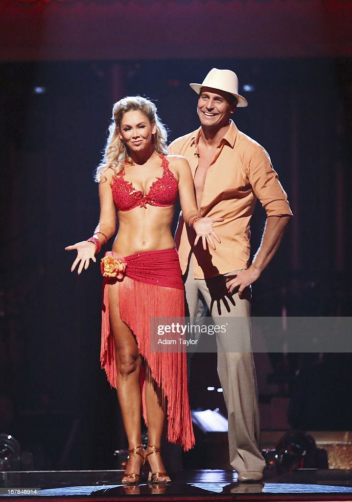 SHOW - 'Episode 1607A' - The remaining couples awaited the elimination results, on 'Dancing with the Stars the Results Show,' TUESDAY, APRIL 30 (9:00-10:01 p.m., ET), on ABC. RADEMACHER