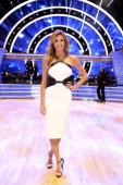STARS 'Episode 1806' It's an all out celebration on 'Dancing with the Stars' as the celebrities got the party started MONDAY APRIL 21 on the ABC...