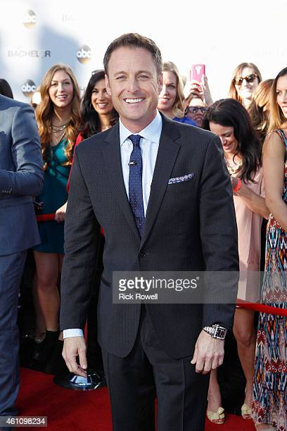 THE BACHELOR 'Episode 1901' Chris Harrison hosted the firsttime live premiere event with a studio audience and past fan favorites from The Bachelor...