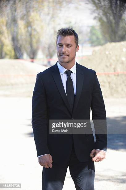 THE BACHELOR 'Episode 1904' It's off to San Francisco for Chris and six bachelorettes for the last group date Dressed in wedding gowns the women have...