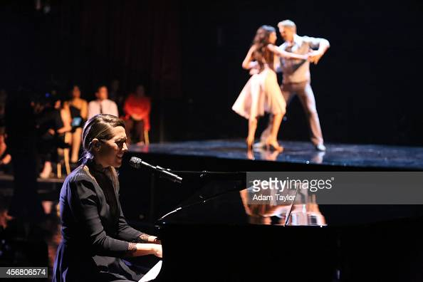 STARS 'Episode 1904' The 10 remaining celebrities danced to songs commemorating their most memorable year on MONDAY OCTOBER 6 on the ABC Television...
