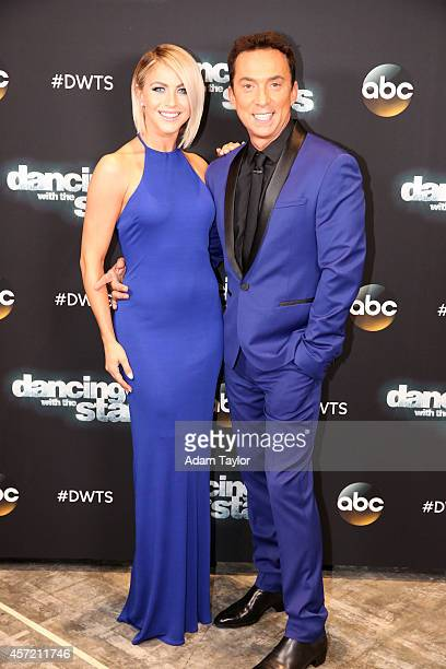 STARS 'Episode 1905' America's votes are in and the nine remaining celebrities switched professional dance partners on MONDAY OCTOBER 13 on 'Dancing...