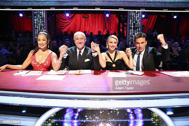 STARS 'Episode 1911' Four remaining couples competed in two exciting rounds of dance In the first round each couple took on the 'Judges Pick' and...