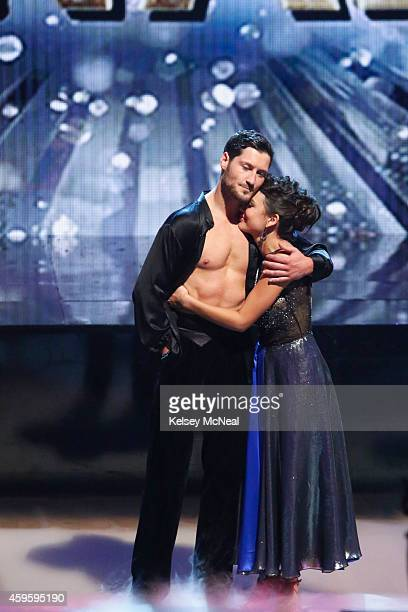 STARS 'Episode 1911A' At the end of the night the public vote from Monday night was combined with the judges' scores from both nights to crown the...
