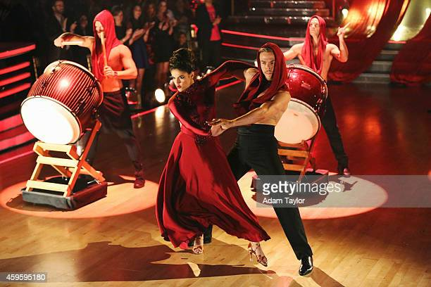 STARS 'Episode 1911A' Viewers were treated to encore performances by Season 19 cast members on the Season Finale of 'Dancing with the Stars' TUESDAY...