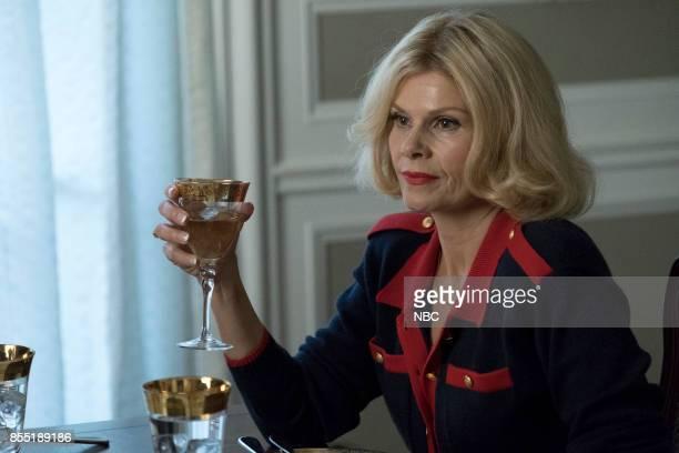 MURDERS 'Episode 2' Episode 102 Pictured Lolita Davidovich as Kitty Menendez