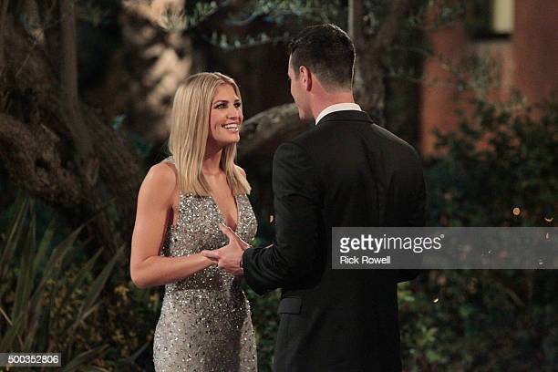 THE BACHELOR 'Episode 2001' One by one the gorgeous bachelorettes are prepared to make a lasting first impression The stakes are high as the long...