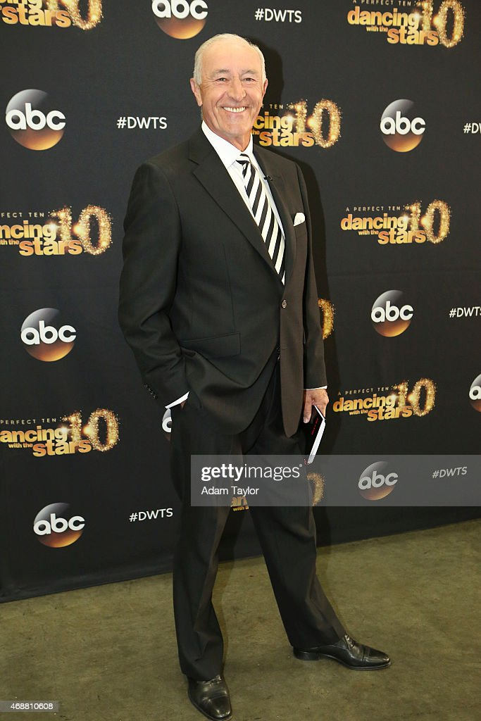 """ABC's """"Dancing With the Stars"""" - Season 20 - Week Four"""