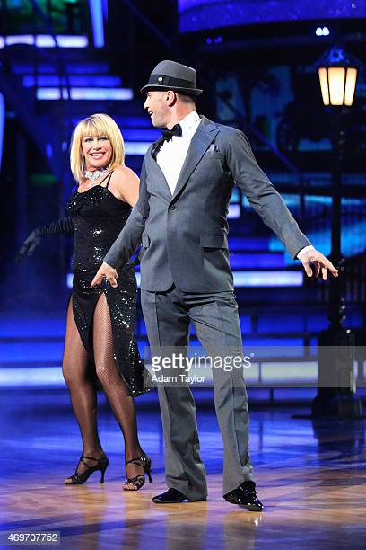 STARS 'Episode 2005' 'Dancing with the Stars' marked the halfway point of the competition with its biggest show yet 'Disney Night' with all new...