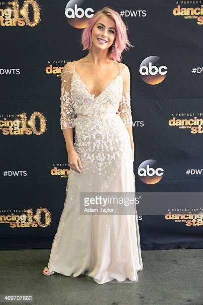 STARS 'Episode 2005' 'Episode 2005' 'Dancing with the Stars' marked the halfway point of the competition with its biggest show yet 'Disney Night'...