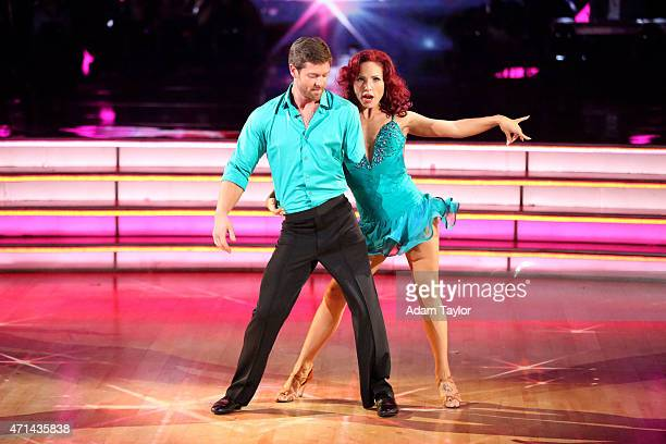 STARS 'Episode 2007' The seven remaining couples performed an iconic number from a different time period on 'Era's Night' on 'Dancing with the Stars...