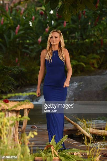 THE BACHELOR 'Episode 2010' The compelling live threehour television event will begin with America watching along with the studio audience as Ben...