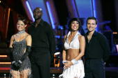 STARS 'Episode 208A' Through the guidance of their professional dance partners former 98 Degrees popstar Drew Lachey WWE wrestler Stacy Keibler and...