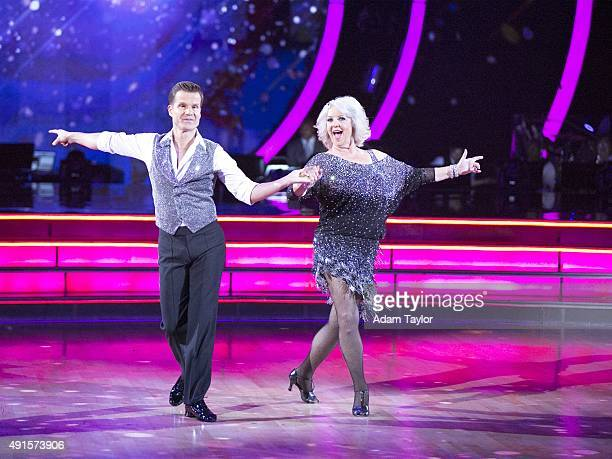 STARS Episode 2104 Each celebrity set out to leave a lasting impression with their dances as they commemorated their most memorable year on 'Dancing...