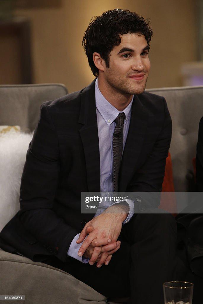 Darren Criss --