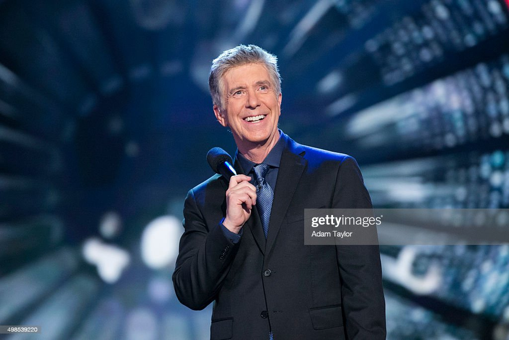"""ABC's """"Dancing With the Stars"""" - Season 21 - Finale - Day One"""