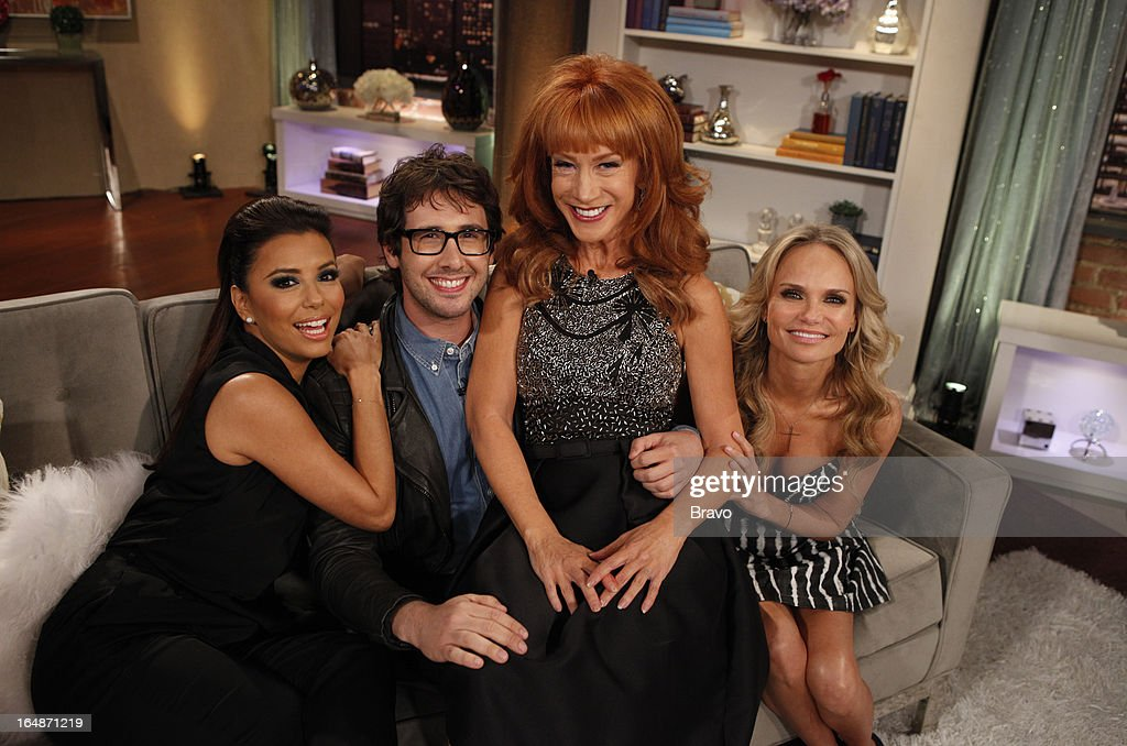 <a gi-track='captionPersonalityLinkClicked' href=/galleries/search?phrase=Eva+Longoria&family=editorial&specificpeople=202082 ng-click='$event.stopPropagation()'>Eva Longoria</a>, Josh Groban, Kathy Griffin, Kristen Chenoweth --