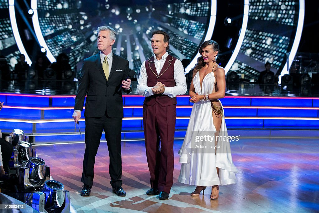 "ABC's ""Dancing With the Stars"": Season 22 - Week One"