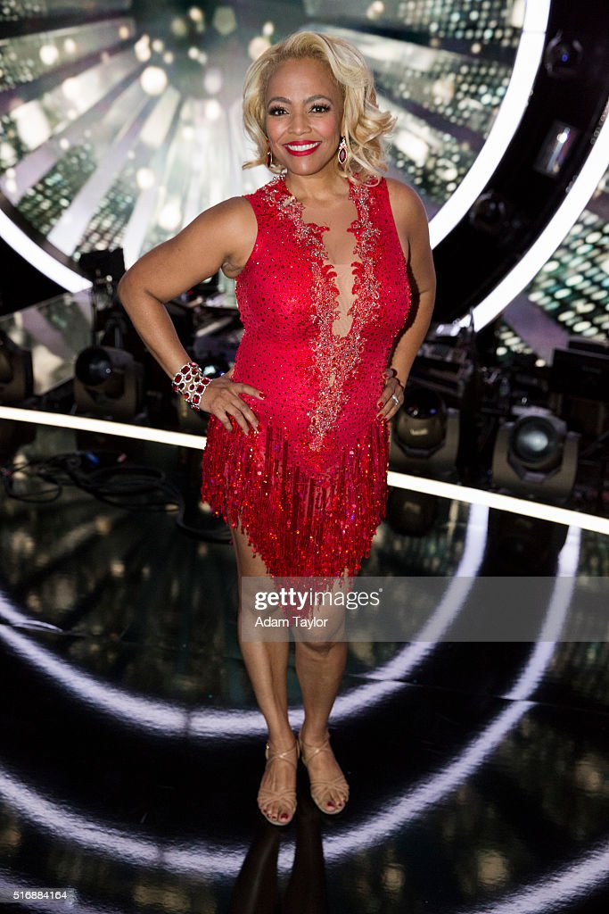 STARS - 'Episode 2201' - 'Dancing with the Stars' is back with an all-new celebrity cast ready to hit the ballroom floor. The competition begins with the two-hour season premiere, live, MONDAY, MARCH 21 (8:00-10:01 p.m. EDT) on the ABC Television Network. The premiere episode kicks off with an exciting and dynamic opening number, featuring all of the celebrities and dancers, along with returning head judge Len Goodman. The night continues with each couple dancing a cha cha, fox trot, jive, tango or quickstep, vying for America's vote for the first time. KIM