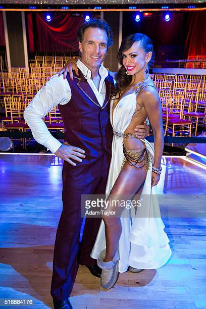 STARS 'Episode 2201' 'Dancing with the Stars' is back with an allnew celebrity cast ready to hit the ballroom floor The competition begins with the...