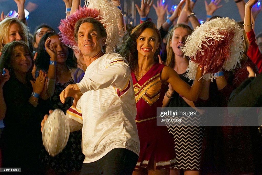 "ABC's ""Dancing With the Stars"": Season 22 - Season Premiere"